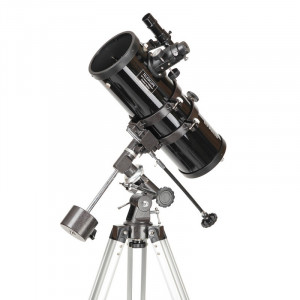Telescop Newton SkyWatcher 114/500 EQ1