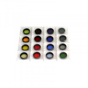 Filtre colorate cromatice GSO