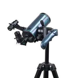 Telescop Acuter Voyager Maksutov-Cassegrain 70 set