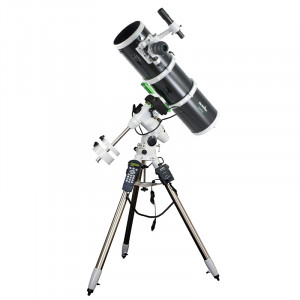 Telescop Newton SkyWatcher Explorer 150/750 PDS NEQ3 GoTo