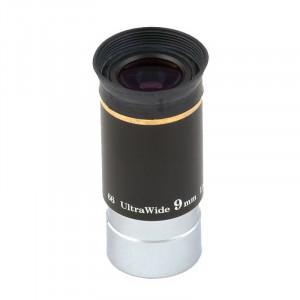 Set cu oculare GoldLine 31,7mm