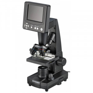 Microscop digital Bresser LCD-35 (0,3-5MP)