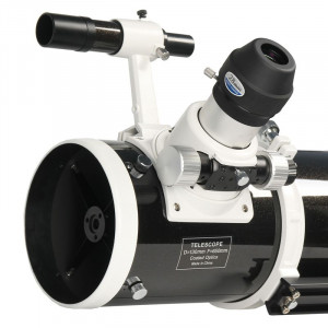 Tub optic telescop Newton Skywatcher 130/650 PDS