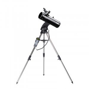 Telescop Newton SkyWatcher Star Discovery 114/500 AZ GoTo BLACK (resigilat)