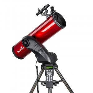 Telescop Newton SkyWatcher Star Discovery 130/650 AZ GoTo