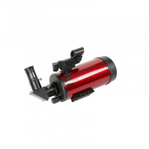 Tub optic SkyWatcher Maksutov-Cassegrain 90 OTA Red