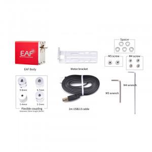 Focalizator electronic ZWO EAF set