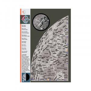 Mic atlas Lunar (limba maghiară)