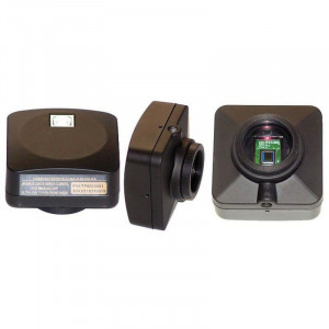 Camera digitale  MicroQ-PRO USB 2.0 pentru microscop