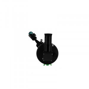 Tub optic telescop Maksutov SkyWatcher 102/1300 Alb