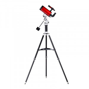 Telescop SkyWatcher Maksutov 102/1300 Red AVANT (AZ-EQ)
