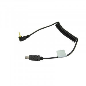 Cablu declansator electronic pentru Nikon 2