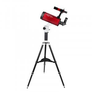 Telescop Skywatcher Maksutov SkyMax 102/1300 RED AZ5