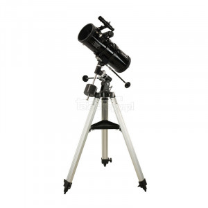 Telescop Newton SkyWatcher Skyhawk 114/500 EQ1