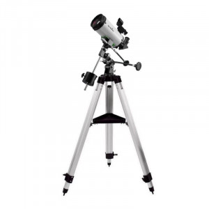 Telescop Skywatcher Maksutov SkyMax 90/1250 ALB EQ1 (resigilat)