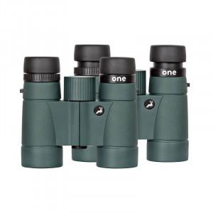 Binoclu Delta One 8x32