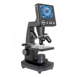 Microscop digital Bresser LCD-35 (0,3-5MP) (resigilat)