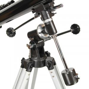 Telescop refractor SkyWatcher 60/900 EQ1