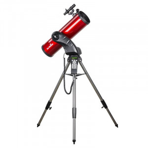 Telescop Newton SkyWatcher 130/650 AZ GoTo StarDiscovery