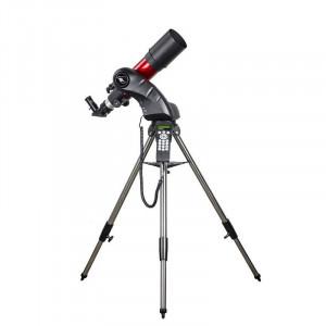 Telescop refractor SkyWatcher 102/500 AZ GoTo Star Discovery
