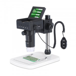 Microscop digital MicroQ 3MP LCD (10-220x)