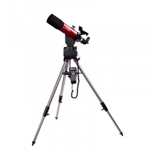 Telescop refractor SkyWatcher StarTravel 102/500 RED AllView
