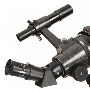 Telescop refractor SkyWatcher 80/400 AZ3