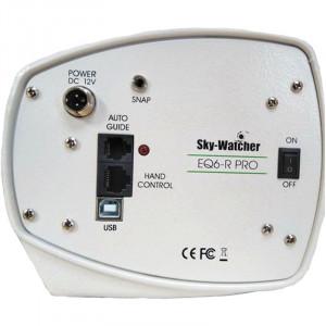 Montura Skywatcher ecuatoriala EQ6-R GoTo