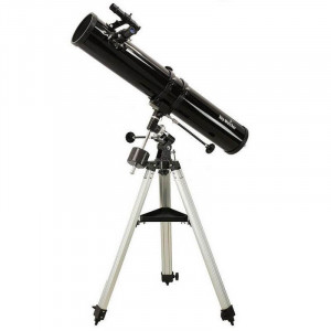 Telescop Newton SkyWatcher 114/900 EQ1