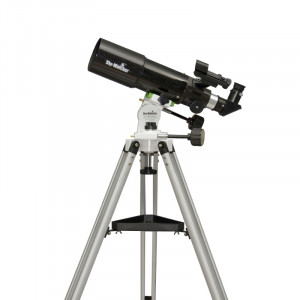 Telescop refractor SkyWatcher StarTravel 80/400 AZ3-R