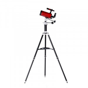Telescop Skywatcher Maksutov 102/1300 RED AZ3-R Pronto