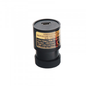 Ocular digital color MicroQ-S pentru microscop
