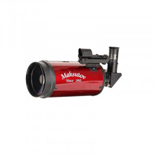 Tub optic telescop Maksutov SkyWatcher SkyMax 90/1250 RED