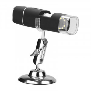 Microscop digital MicroQ WiFi FullHD (50-1000x)