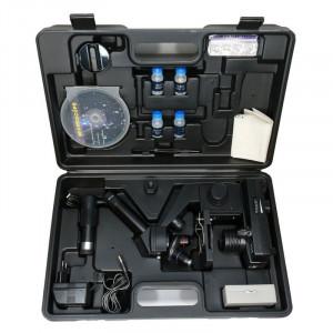 Microscop biologic Student 12 cu camera (40-600x)