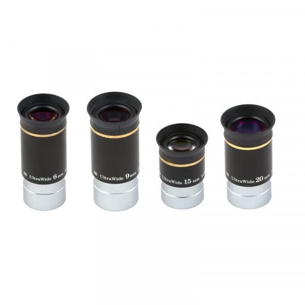 Oculare SkyWatcher Gold Line 31,7mm