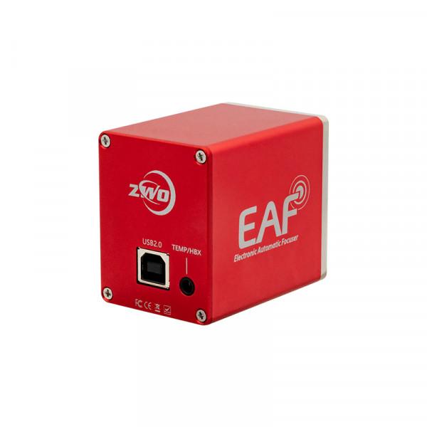 Focalizator electronic ZWO EAF