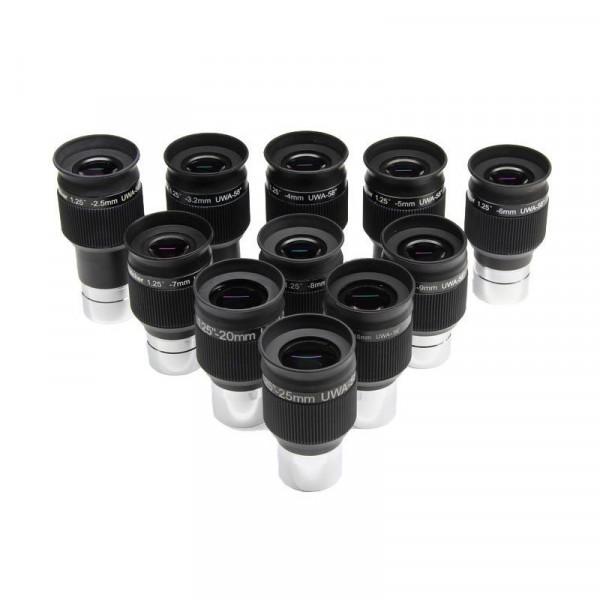 Oculare SkyWatcher Planetary 31,7mm