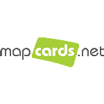 Mapcards.net