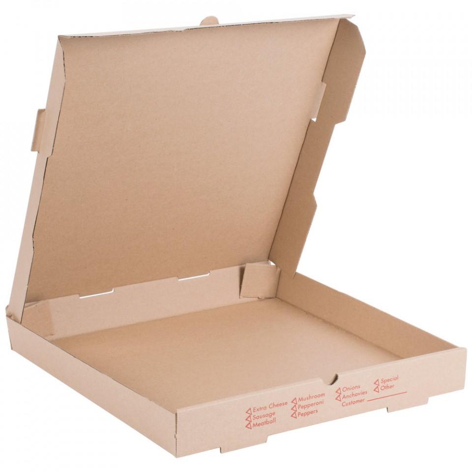 Pizzásdoboz óriás